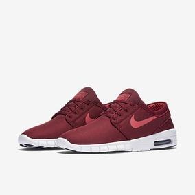 e264db6e52785 Nike Janoski Max Negra - Zapatillas Nike de Hombre en Mercado Libre ...