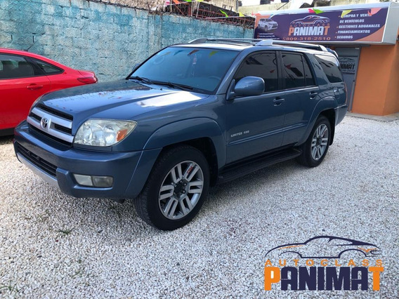 Toyota 4runner Limited 4wd 2005