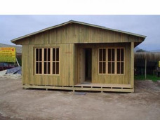 Casa Prefabricadas Llave En Mano