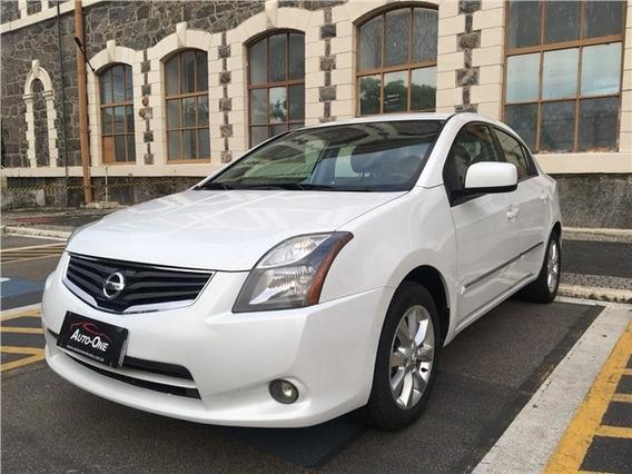 Nissan Sentra 2.0 Se 16v Flex 4p Automático
