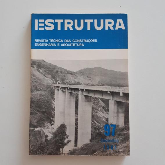 Revista Estrutura 97 Dez1981 Engenharia E Arquitetura C2