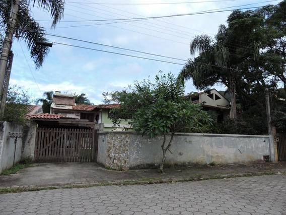 Casa Com 3 Dormitórios À Venda - Lagoa Da Conceição - Florianópolis/sc - Ca2120