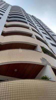 Apartamento Residencial À Venda, Jardim Aquarius, São José Dos Campos. - Codigo: Ap2462 - Ap2462