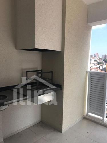 Imagem 1 de 5 de Ref.: 433 - Apartamento Em Osasco Para Venda - V433
