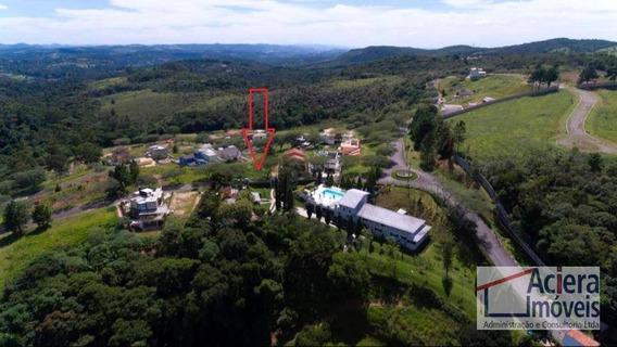 Terreno Residencial À Venda, Altos De São Roque, São Roque. - Te0990