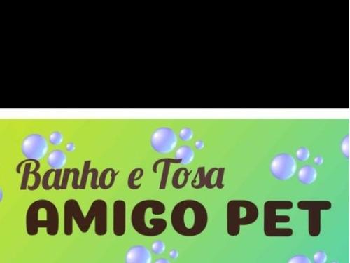 Imagem 1 de 1 de Banho Em Cachorro Porte Pequeno Até 5kl