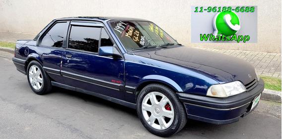 Monza Gl 2.0 Alcool 1994