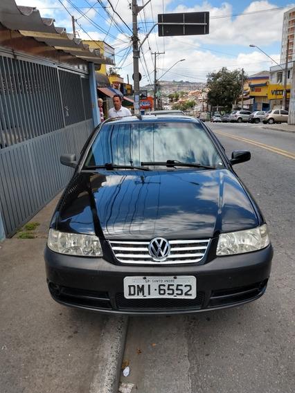 Volkswagen Gol 1.0 16v Power 5p 2003