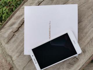 Huawei Mate 9 Lite Como Nuevo