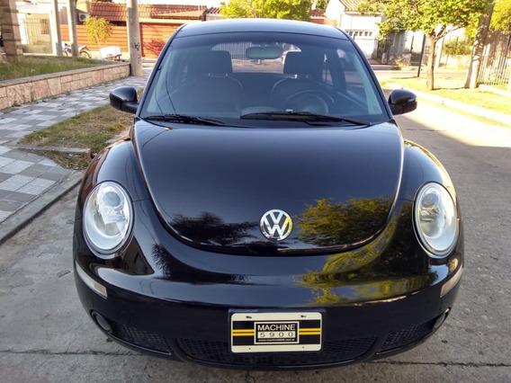 Volkswagen New Beetle 2.0 Cuero 2010