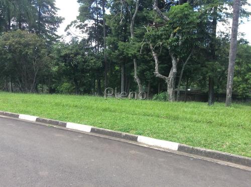Terreno À Venda Em Residencial Vila Lombarda - Te022644