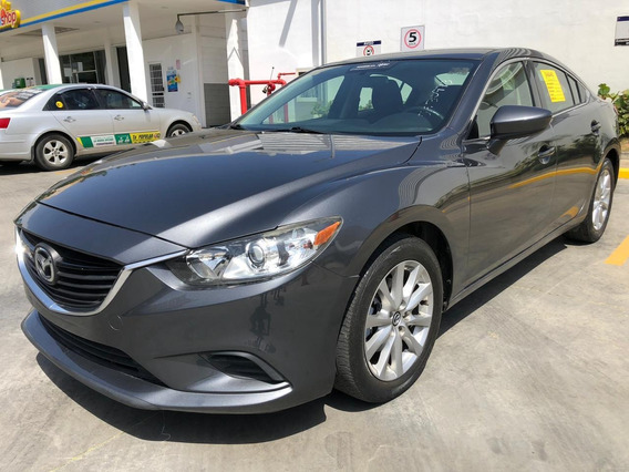 Mazda 6 Touring 2014 Inicial Rd$115,000