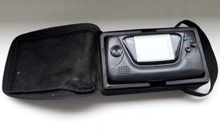 Consola Sega Game Gear 2110 Con Estuche - A Reparar No Envío
