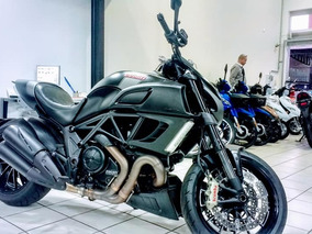 Ducati Diavel - 2014 - Center Moto Jaú