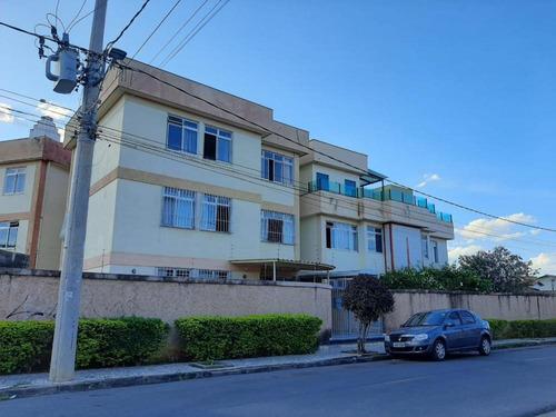 Imagem 1 de 1 de Cobertura Duplex À Venda, 3 Quartos, 2 Vagas, Santa Amélia - Belo Horizonte/mg - 2092