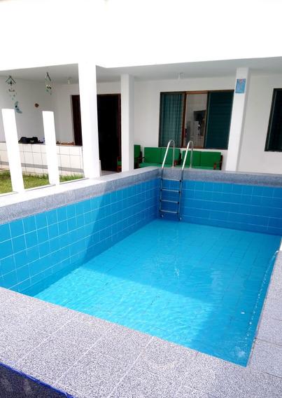 Por Fiestas Patrias..!! Alquilo Casa De Playa Con Piscina