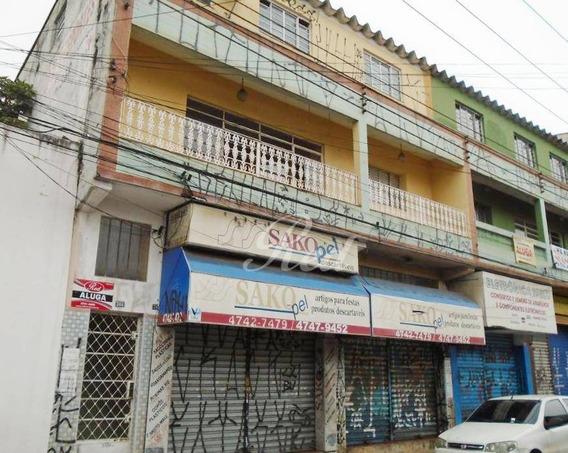 Casa - R. Mirambava - Centro - Suzano - Ca1519