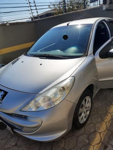 Imagem 1 de 8 de Peugeot 207 2012 1.4 Xr Flex 5p