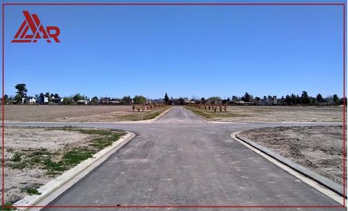 Barrio Cerrado Vida Funes / Pronta Entrega. Terreno De 800 M2.