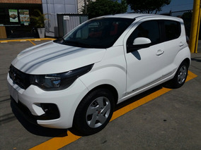 Fiat Mobi 1.0 Like Flex 5p 2017 Unico Dono