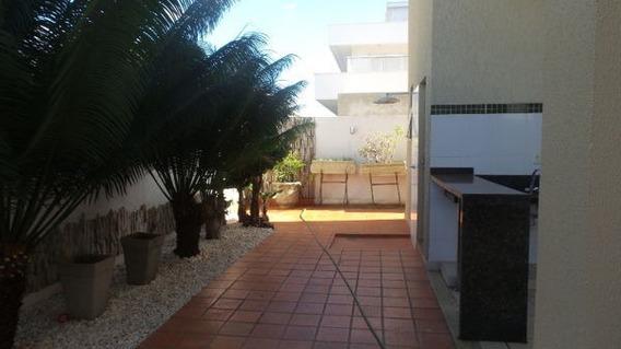 Casa Sobrado Em Condomínio Com 4 Quartos - 381765-v