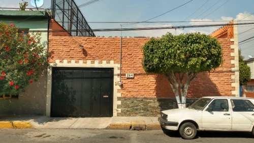 Casa Sola De Una Sola Planta En Colonia San Felipe De Jesus