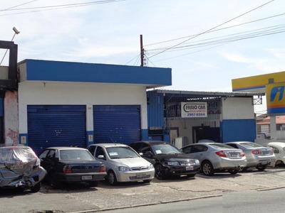 Galpão Comercial - Ga0150