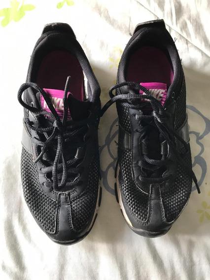 Tenis Feminino - Nike Zoom