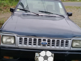 Ford Ford Courier B2000