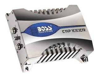 Capacitor Boss 3,5 Faradios Para 3500w