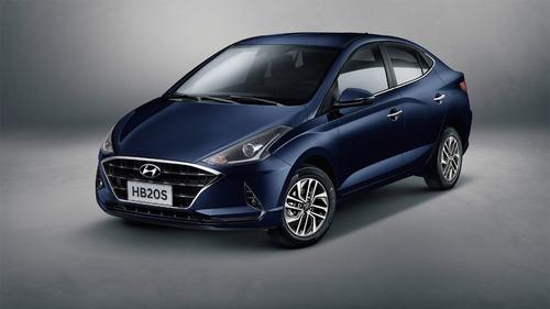 Hyundai Hb20 Sedan 1.0 Premium 2021 0km | Zucchino Motors
