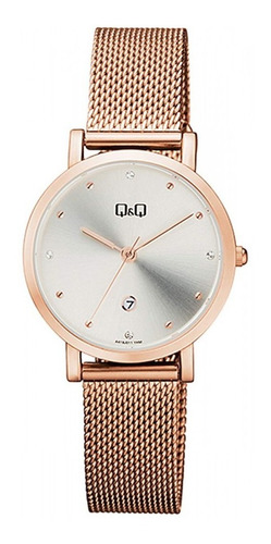 Reloj Mujer Q&q A419-011 Analogo By Citizen / Lhua Store