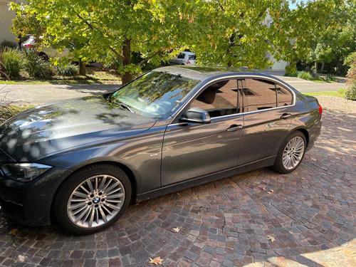 Bmw Serie 3 2.0 328i Luxury 245cv 2013