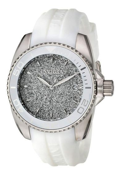 Relógio Invicta Feminino Angel Model: 22702 Original Novo