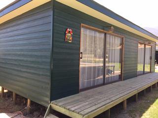 Arriendo Cabaña Olmué, Para 3 Personas, Exterior Compartido