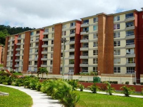 20-9211 Apartamento En Venta