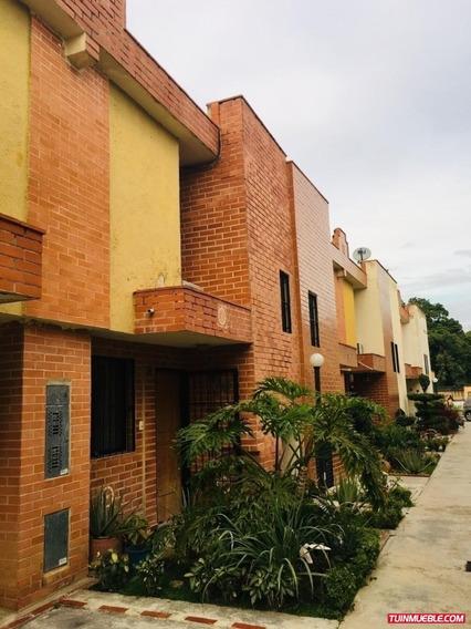 Townhouses En Venta En Naguanagua