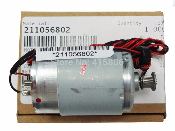 Motor Do Carro P/ Impressora Epson R290 T50 L800 L805 Novo