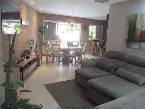 Imagem 1 de 29 de Apartamentos À Venda  Em Jundiaí/sp - Compre O Seu Apartamentos Aqui! - 1452992