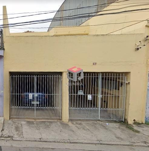 Casa Assobrada - Piraporinha - Diadema - 99764