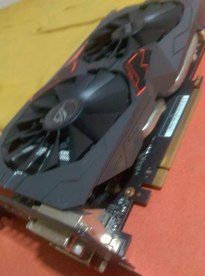 Geforce Gtx 1050ti Asus Strix 4gb