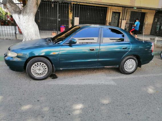 Carro Económico Y En Buen Estado ( Daewoo Nubira)