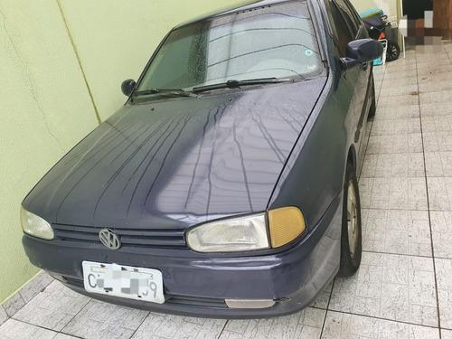Volkswagen Gol 1.6 Mi 5 Portas