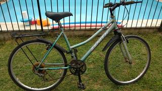 Bicicleta Mujer Sport