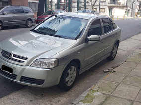 Chevrolet Astra 2.0 Gl Full 5 Ptas Igual A 0km!!!
