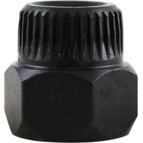Soquete Especial Estriado C/ 33 Dentes Raven-108001