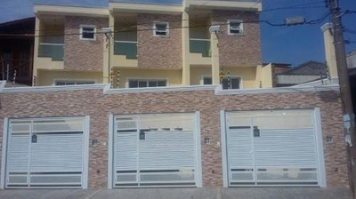 Casa Padrão 3 Dormitórios Ermelino Matarazzo - Venda - 3186