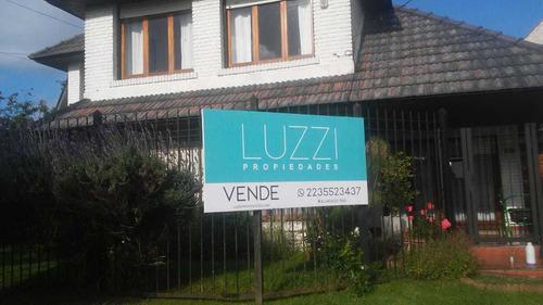 Casa 4 Amb A 4 Cuadras De La Playa // N Ficha 23335