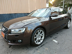 A5 Sportback 2.0 Tfsi Blindado 2011