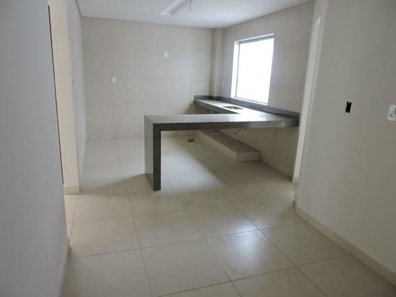 Oportunidade! Cobertura Duplex No Bairro São José - Soz45